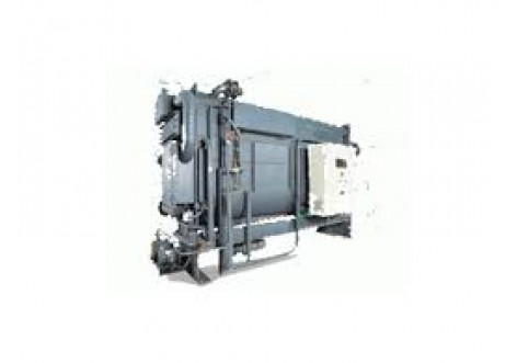 Чиллер адсорбционный Carrier 16 JL/JLR 018