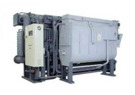 Чиллер адсорбционный Carrier 16 JL/JLR 052