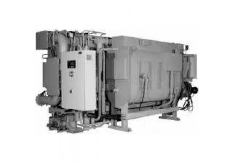 Чиллер адсорбционный Carrier 16DN010