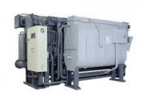 Чиллер адсорбционный Carrier 16DN012