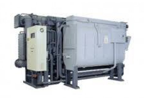 Чиллер адсорбционный Carrier 16DN063