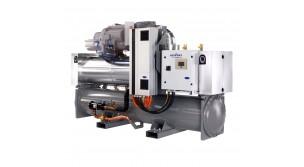 30HXC080 Чиллер водоохлаждаемый