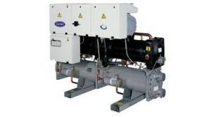 30HXC 100 Чиллер водоохлаждаемый