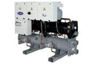 30HXC 110 Чиллер водоохлаждаемый