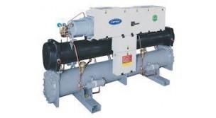 30HXC 130 Чиллер водоохлаждаемый