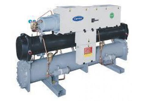 Чиллер водоохлаждаемый Carrier 30HXC 190