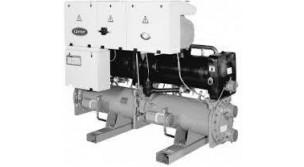30HXC 285 Чиллер водоохлаждаемый