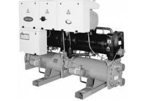 Чиллер водоохлаждаемый Carrier 30HXC 285