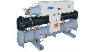 30HXC 310 Чиллер водоохлаждаемый