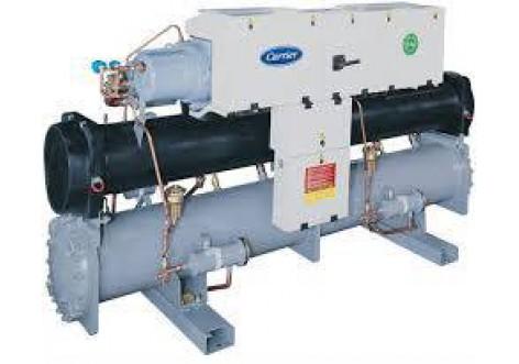 Чиллер водоохлаждаемый Carrier 30HXC 310