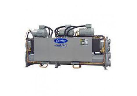 Чиллер водоохлаждаемый Carrier 30HXC 345