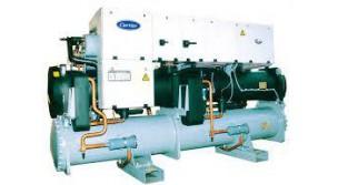 30HXC 375 Чиллер водоохлаждаемый