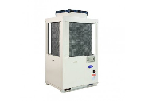 Чиллер воздухоохлаждаемый Carrier 30RA011