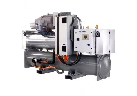 Чиллер водоохлаждаемый Carrier 30WG020