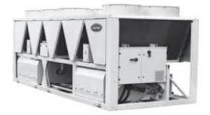 30XA 1102 Чиллер с винтовым компрессором