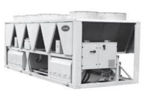 Чиллер с винтовым компрессором Carrier 30XA 1102
