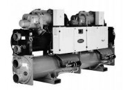 30XW 452 Чиллер водоохлаждаемый