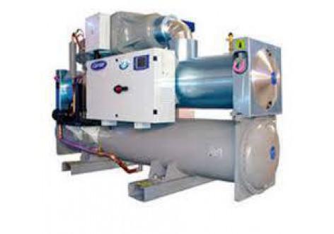 Чиллер водоохлаждаемый Carrier 30XW 602