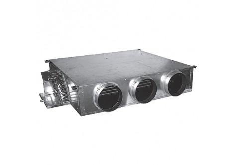 Фанкойл канальный Carrier 42EM 0.5