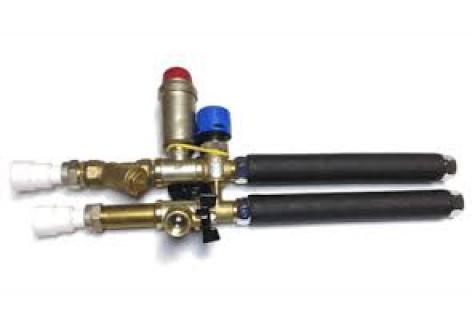 Клапанный узел Carrier 42GW9031
