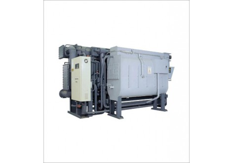 Чиллер адсорбционный Carrier 16DN066
