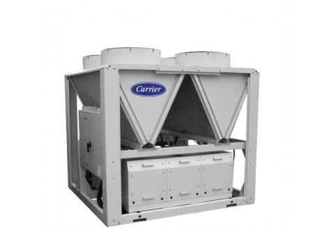 Чиллер водоохлаждаемый Carrier 30HXC 140