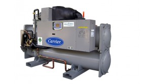 30XW 552 Чиллер водоохлаждаемый