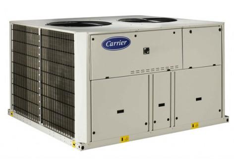 Компрессорно-конденсаторный блок Carrier 38RBS 120