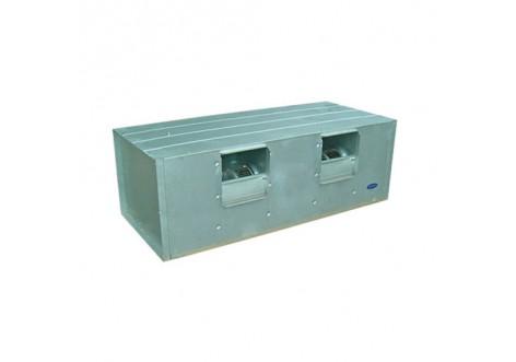 Компрессорно-конденсаторный блок внутренний канального типа Carrier 40LZA100
