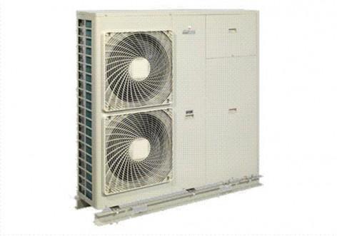 Тепловой насос наружный блок Daikin Altherma EBHQ011BB6W1