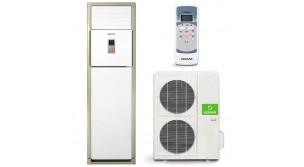 MDFS2-48ARN1 indoor Полупромышленный кондиционер