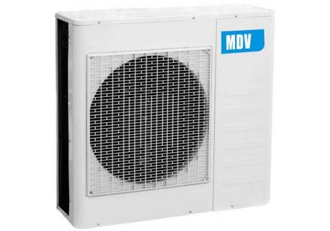 Чиллер модульный MDV MDGA-10/SN1