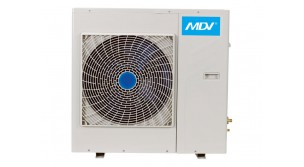 MDGC-F10W/N1 Чиллер