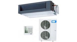 MDOU-18HDN1 outdoor Полупромышленный кондиционер
