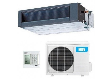 Полупромышленный кондиционер MDV MDTB-24HWN1 indoor