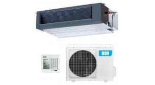 MDTB-48HWN1 indoor Полупромышленный кондиционер