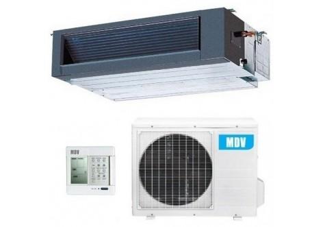 Полупромышленный кондиционер MDV MDTB-48HWN1 indoor