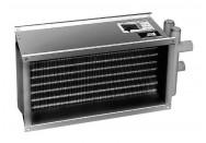 NPW 80-50/3 Воздухонагреватель канальный
