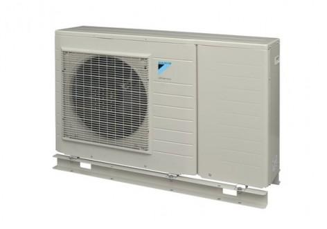 Тепловой насос наружный блок Daikin Altherma EDHQ011BB6W1