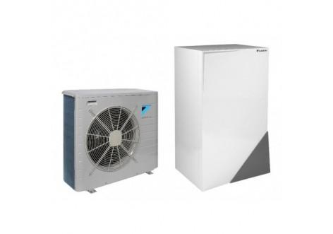 Тепловой насос внутренний блок Daikin Altherma EHSX08P30A
