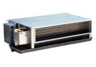 DF-500T2/L Фанкойл канальный