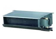 DF-600T3/K Фанкойл канальный