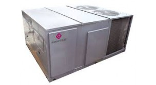 DR-B062EP/SCF Руфтоп с электрическим нагревателем