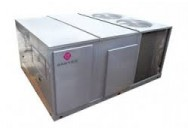 DR-B200EP/SCF Руфтоп с электрическим нагревателем