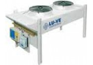 EAV6N 7420 Чиллер выносной конденсатор