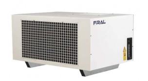 FD160 Осушитель воздуха промышленный