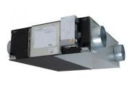 LGH-100RX5-E Приточно-вытяжная установка полупромышленная