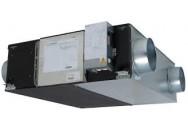 LGH-25RX5-E Приточно-вытяжная установка полупромышленная