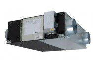 LGH-80RX5-E Приточно-вытяжная установка полупромышленная