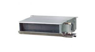 LSF-200DG22 Фанкойл канальный
